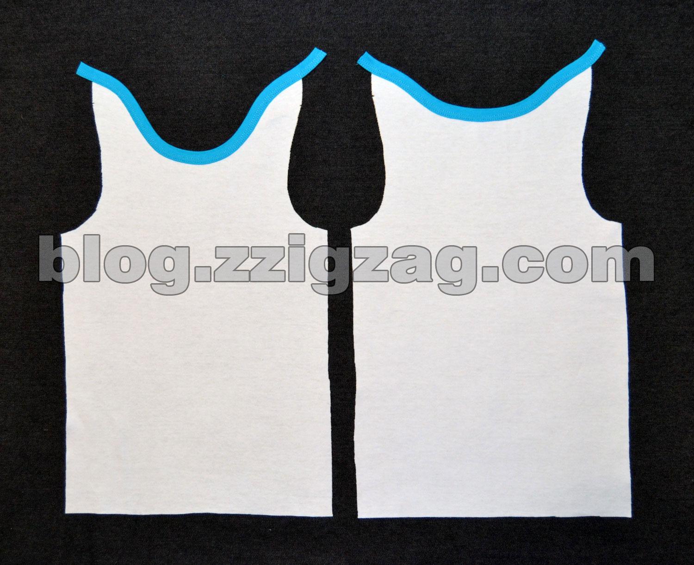 Пошив футболок мастер класс