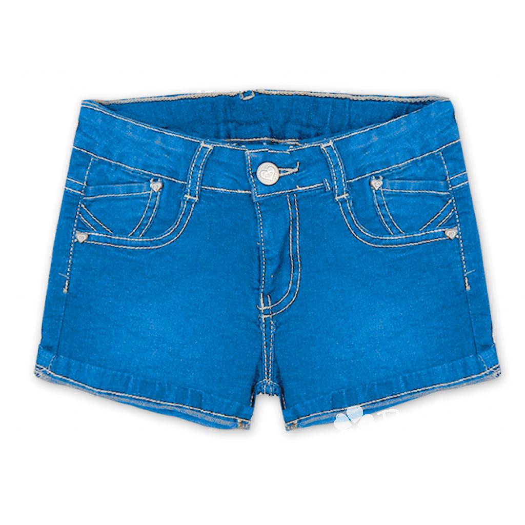 Как мальчику сшить джинсовые шорты